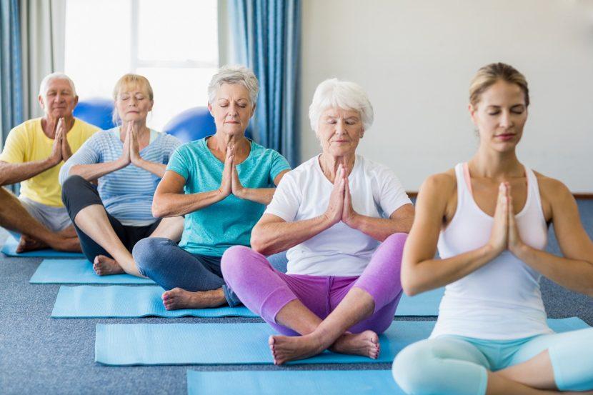 Yoga - image