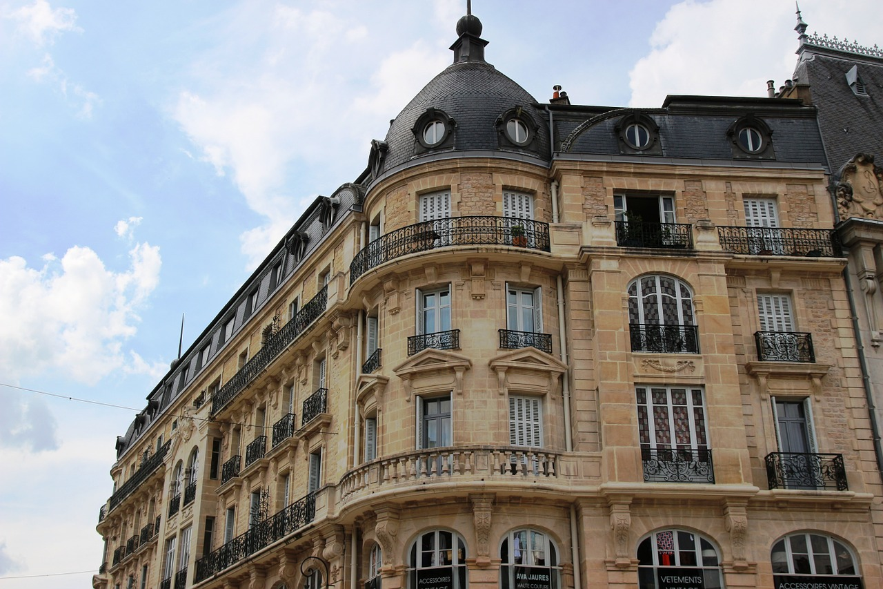 Investissements à Bourgogne